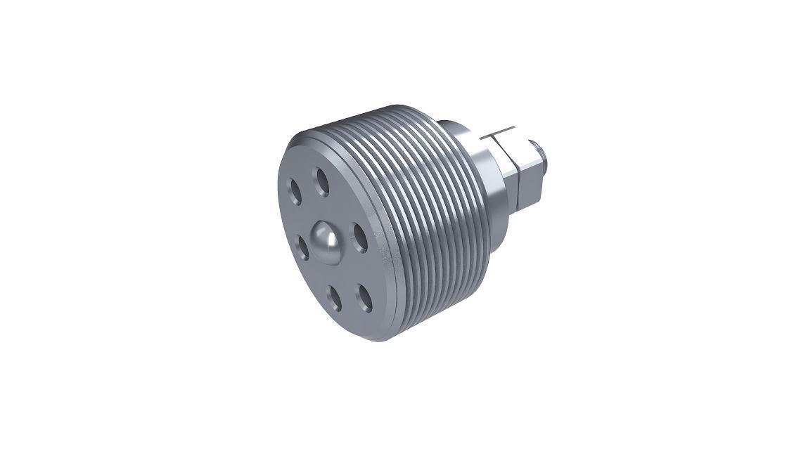Válvulas de controle de fluxo com proteção ruptura