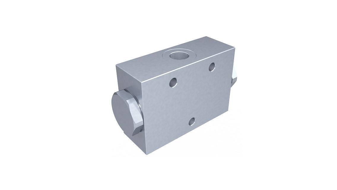 Desviadores de fluxo / Combinadores